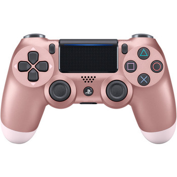 DualShock 4 Wireless Controller - Rose Gold (PlayStation 4)