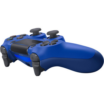 DualShock 4 Wireless Controller - Wave Blue (PlayStation 4)