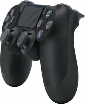 DualShock 4 Wireless Controller - Black (PlayStation 4)