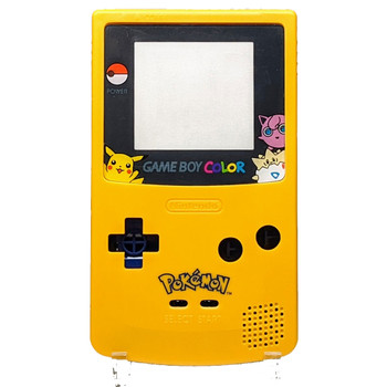 GameBoy Color Replacement Shell - Pokemon (GBC)