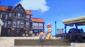 Trials of Mana [PlayStation 4]