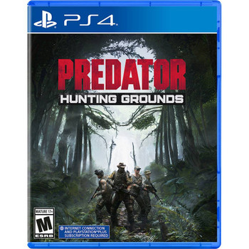 Predator: Hunting Grounds [PlayStation 4]