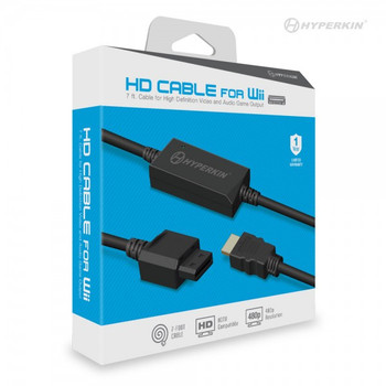 HDMI Cable for Nintendo Wii (Nintendo Wii)