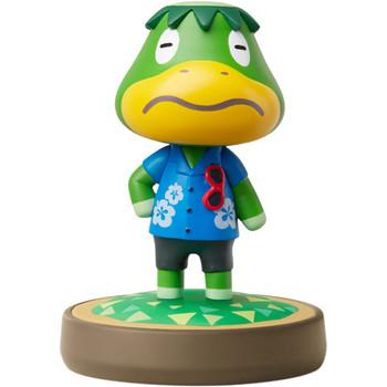 Kapp'n (Animal Crossing) Amiibo  - Japan Import