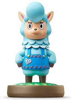 Cyrus (Animal Crossing) Amiibo  - Japan Import