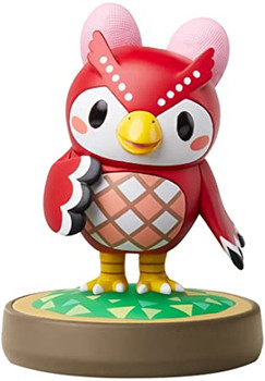 Celeste (Animal Crossing) Amiibo  - Japan Import