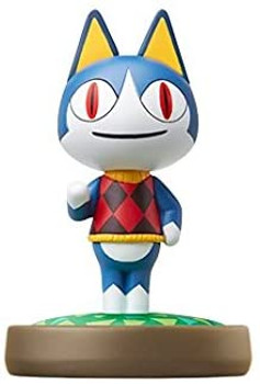 Rover (Animal Crossing) Amiibo  - Japan Import