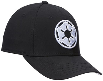 Star Wars - Galactic Empire Flex Cap