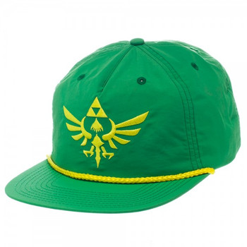 The Legend of Zelda - Skyward Sword Snapback