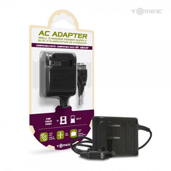 AC Adapter for Game Boy Advance SP (GBASP)