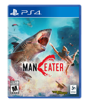 Maneater (PlayStation 4) PREORDER