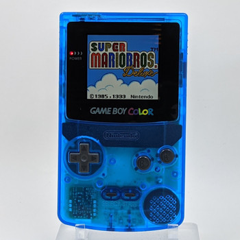 Gameboy Color IPS LCD Kit [FULL SCREEN] (GBC)