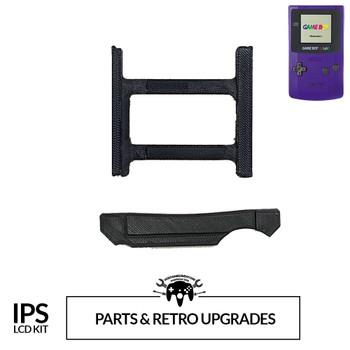 Gameboy Color IPS LCD CENTERING BRACKET (GBC)