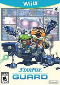 Starfox Guard (Nintendo Wii U)