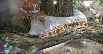 Pikmin 3 (Nintendo Wii U)