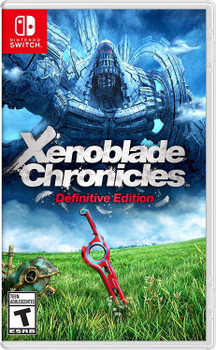 Xenoblade Chronicles  (Nintendo Switch)