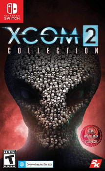 XCOM 2 Collection (Nintendo Switch)