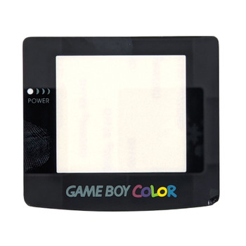 GameBoy Color GLASS LENS - STOCK (GBC)