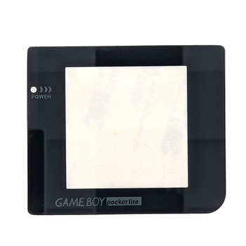GameBoy Pocket TFT GLASS LENS - Stock (GBP)