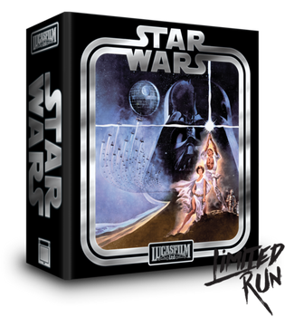 Star Wars (GB) Premium Edition - Limited Run