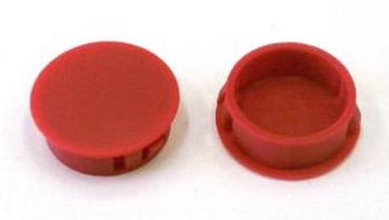 Qanba 30mm plug red
