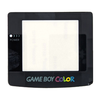 GameBoy Color TFT GLASS LENS - STOCK (GBC)