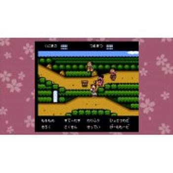 Kunio-Kun The World Classics Collection [English Subtitles] - PlayStation 4