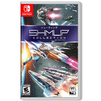 SHMUP Collection (Nintendo Switch)
