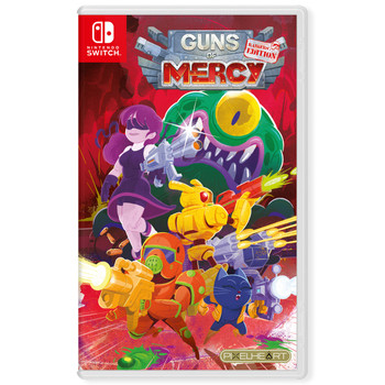 Guns of Mercy (Nintendo Switch)