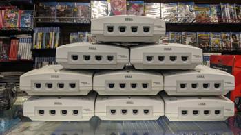 Sega Dreamcast System - VA1 3.3v [USA]