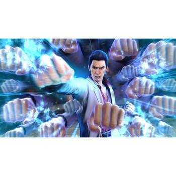 Hokuto ga Gotoku - (Japanese Region Free) - PlayStation 4