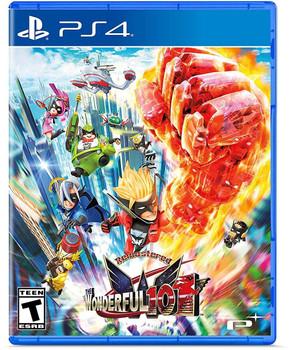 The Wonderful 101 - (PlayStation 4)