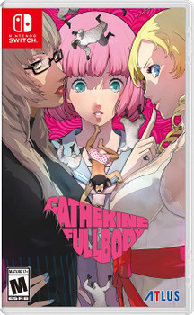 Catherine: Full Body -  (Nintendo Switch)