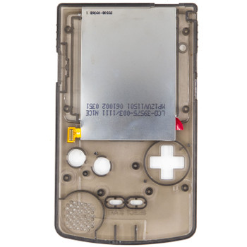Gameboy Color IPS LCD Shell INstallation