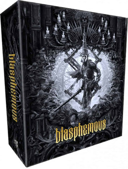Blasphemous Collector's Edition - Limited Run Games - (Playstation 4)