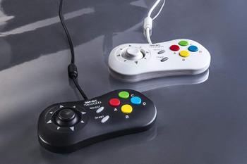 NeoGeo Mini Controller - Black