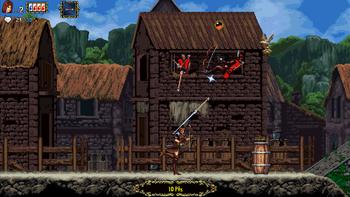 Wallachia: Reign of Dracula (Nintendo Switch)