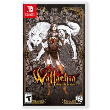 Wallachia: Reign of Dracula (Nintendo Switch)
