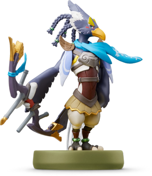 BotW Revali Amiibo  - Japan Import