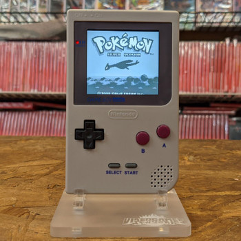 Gameboy Pocket RETRO PIXEL IPS LCD Kit (GBP)