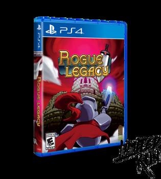 Rogue Legacy - Limited Run (Playstation 4)