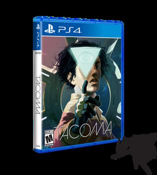 Tacoma - Limited Run (Playstation 4)