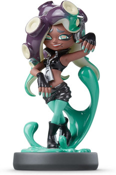Marina Splatoon Amiibo - Japan Import