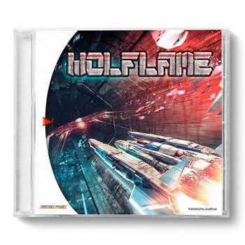 Wolflame -JoshProd/PixelHeart (Sega Dreamcast)