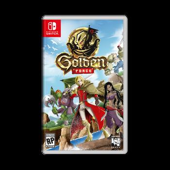 Golden Force (Nintendo Switch)
