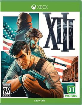 XIII - (Xbox One)
