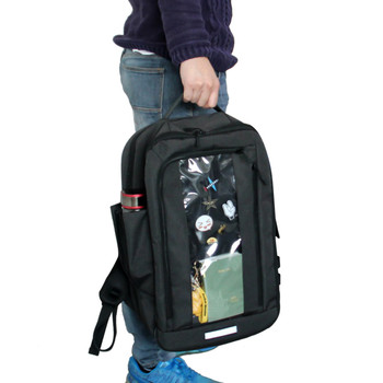 Qanba Shield Backpack