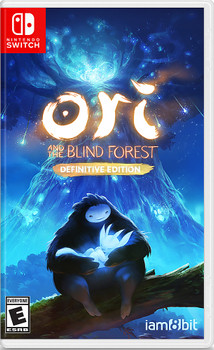 Ori and the Blind Forest: Definitive Edition (Nintendo Switch)
