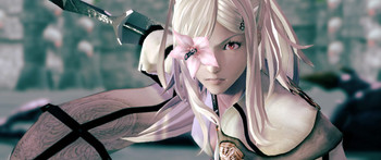 Drakengard 3 (Playtation 3)
