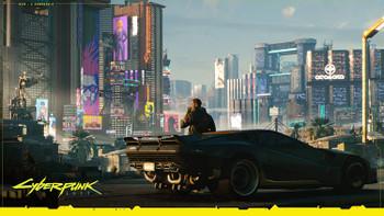 Cyberpunk 2077 (PlayStation 4)